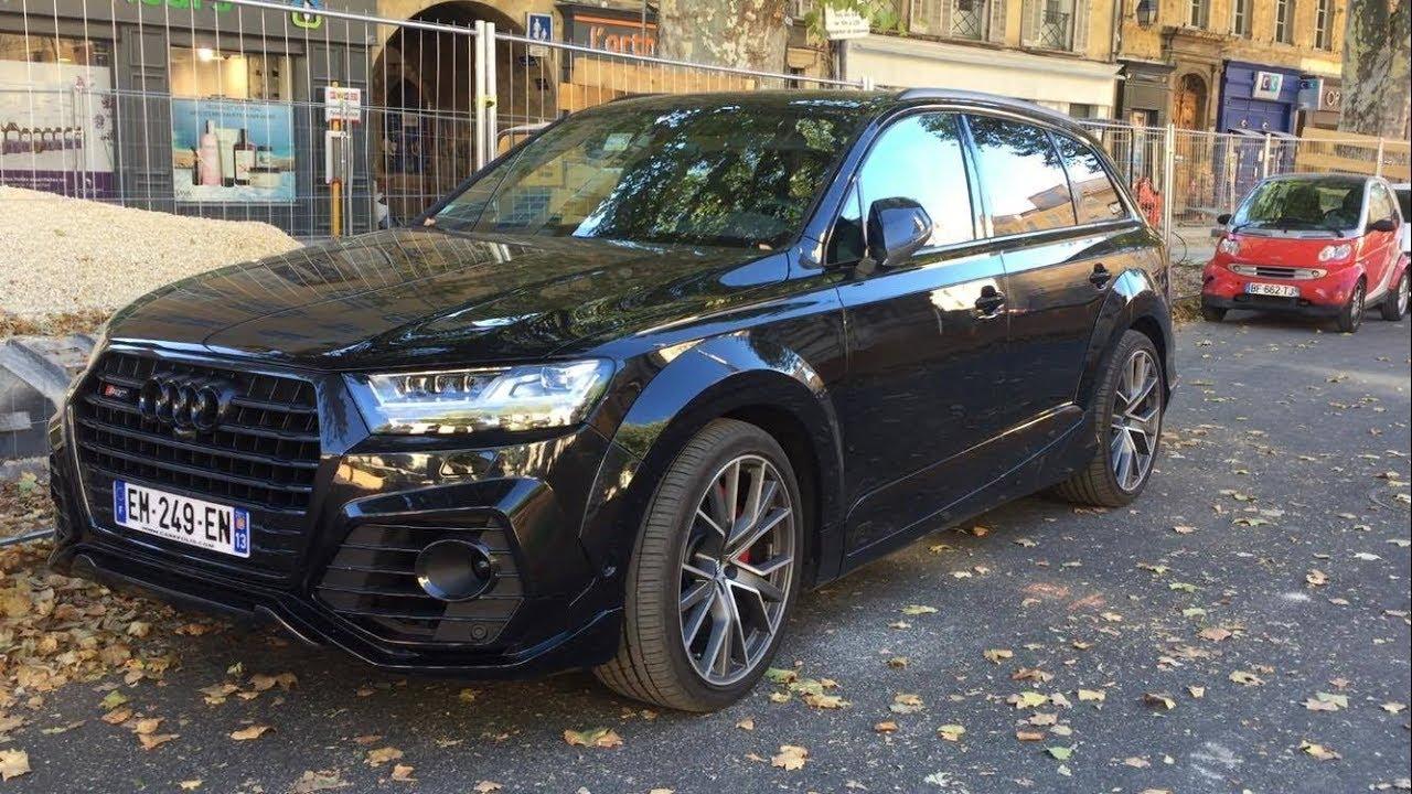 Audi Aix En Provence : audi sq7 abt aix en provence youtube ~ Medecine-chirurgie-esthetiques.com Avis de Voitures