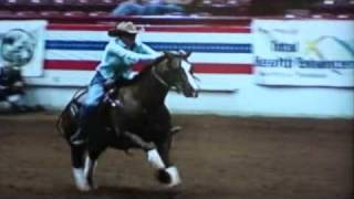 Uncle Julio - Barrel Horses For Sale At Gold Buckle Barrel Horses