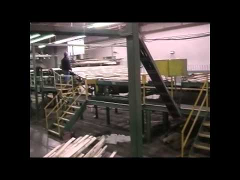 Juniper Lumber Planer Mill By TS Manufacturing