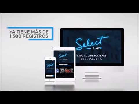 """Selec7 Play: """"El Cine online de La Plata"""""""