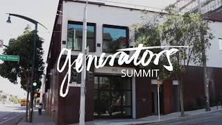 Trailer: issuu Generators Summit thumbnail