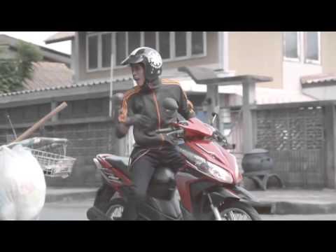 Một đoạn phim ngắn Thái Lan cảm động