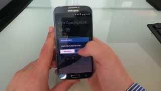 Samsung Galaxy Muster Sperrcode Sperrbildschirm Passwort vergessen S5 S4 S3  S6 S7 Note 4 Note 3