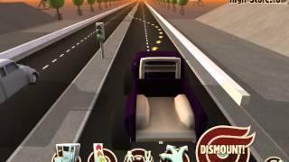Turbo Dismount #1 - allons se crasher