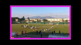Ultime notizie   Violenza al Viareggio: calciatore dell'Empoli aggredito dai tifosi della Fiorentina