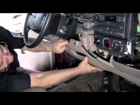 F150 Heater Core Part 2