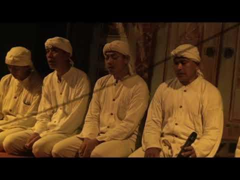 Sholawat Tarhim,Tasyafuan Sholawat Wahidiyah featuring Jamaah Yasin Tahlil Griya Karawaci