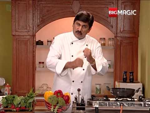 Rasoi Ki Rani Tip of the Day Moong Dal Ka Halwa S2 Ep 05 Part 05