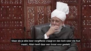 Vergeeft Allah opnieuw dezelfde fouten?