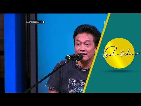 Sheila Majid & Oddie Agam- Antara Anyer Dan Jakarta