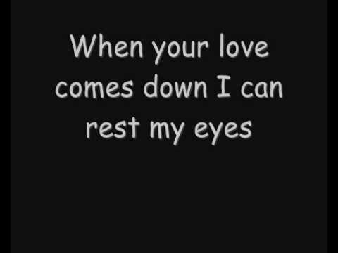 Skillet - Will You Be There (Lyrics)