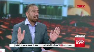 ENTIKHABAT 97: Challenges Ahead of Presidential Election Discussed