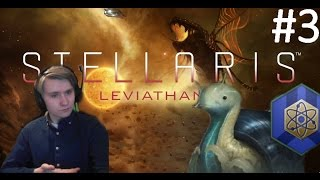 Stellaris: Leviathans - Sneaky Science Snails - Part 3