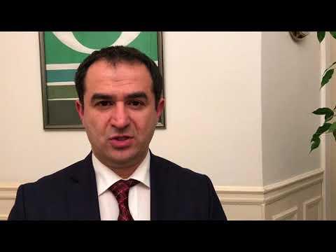 Voeux de la FPF - 24 janvier 2018 - Ahmet Ogras