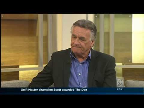 Barrie Cassidy on Tony Abbott - ABC News Breakfast