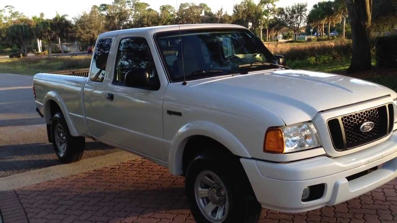 2005 ford ranger edge extended cab view our current inventory at fortmyerswa com youtube