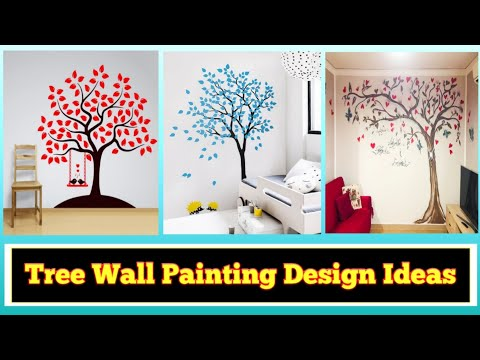trees design ideas