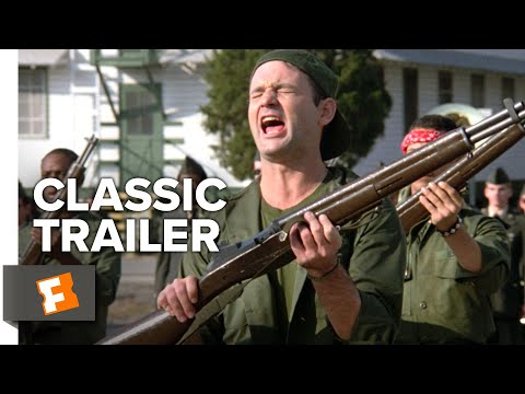 Stripes (1981) Trailer #1 | Movieclips Classic Trailers