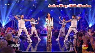 Andrea Berg - Hallo Houston (Die Schlager des Jahres 2019)