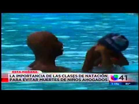 6 22 KWEX TV UNI Noticias 41 a las 5   San Antonio, TX