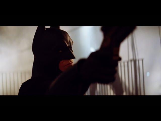 【蝙蝠俠:開戰時刻】5月29日(週五)起磅礡重返大銀幕