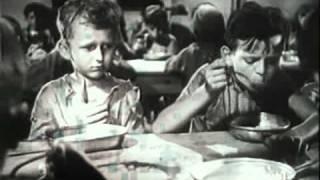 Los ángeles perdidos (1948) de Fred Zinnemann (El Despotricador Cinéfilo)