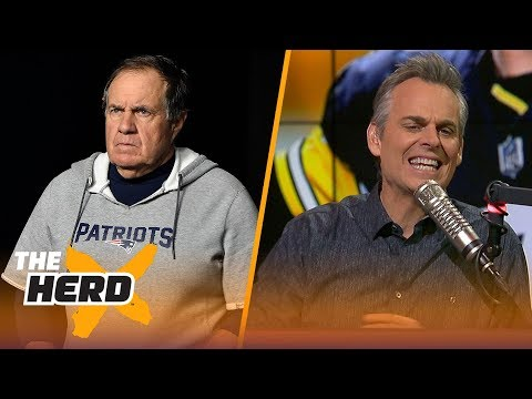 4 reasons the Patriots will beat the Steelers during Week 15   THE HERD