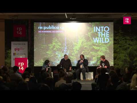 re:publica 2014 - How do You Buy a Blogger? -- Blogger R... on YouTube