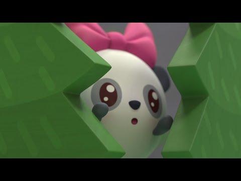 Малышарики - Ау! (Серия 76) Развивающие мультики для самых маленьких