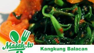 Video Kangkung Balacan | Resep #215 download MP3, 3GP, MP4, WEBM, AVI, FLV Desember 2017