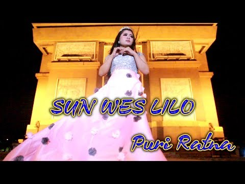 PURI RATNA - SUN WES LILO ( Official Video )