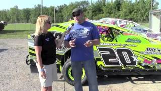 CMP Driver Interview Kevin Ridley Aug2013