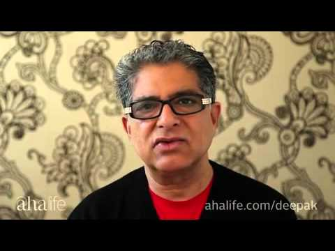 deepak chopra guided meditation abundance