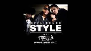 TRILLA & PANJABI MC - STYLE