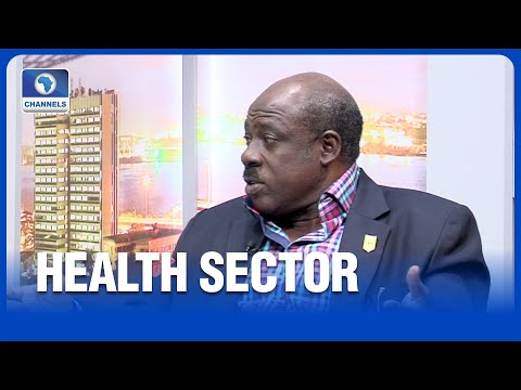 Is The Nation's Health Sector Underfunded? Expert Analyses thumbnail