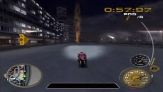 Midnight Club 3: DUB Edition Remix Gameplay Walkthrough - Roy Core Race 2 of 2
