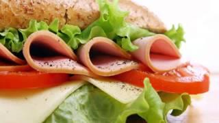 Healthiest Subway Sandwiches
