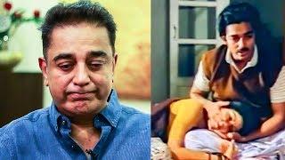 Kamal's Emotional Speech on Sridevi Death