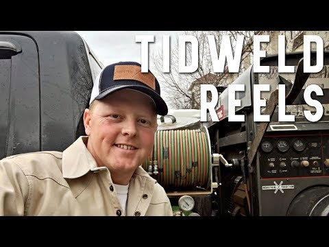 WELDING RIG REELS REVIEW