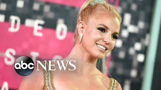 Britney Spears' conservatorship 'is a sinking ship' at this point: Legal expert