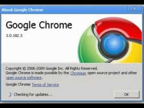 Free Google Chrome Download