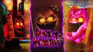 Kijk Book of Monsters filmpje