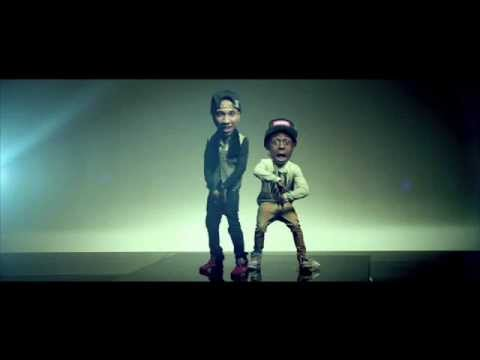 Tyga Feat. Lil' Wayne - Faded