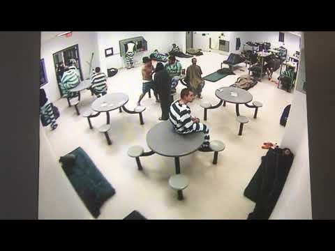 Richland County Jail inmate charged with assault on corrections officer Mp3