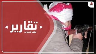 في خطوط التماس بجبهات تعز .. جنود يقاومون البرد والانقلاب لتدفأ اليمن