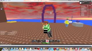 Let's Play Roblox Percy Jackson Sea of Monsters