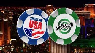 SHOT Show 2017 | Shooting USA