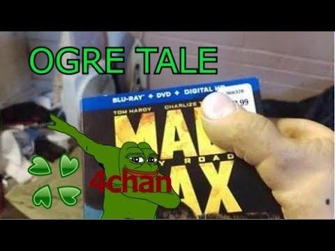 4CHAN Ogre Tale