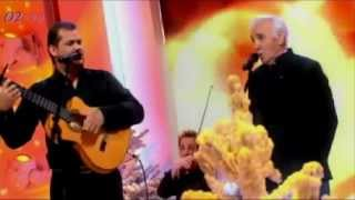 Chico and The Gypsies &Charles Aznavour - T