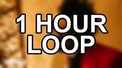The Weeknd - Blinding Lights (1 Hour Loop)